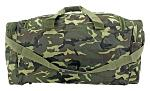 Camping Duffle Bag Medium - Camo