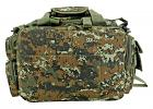 Range Training Bag - Green Digital Camo