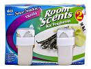 2 - pk. Room Scents Air Freshener - Vanilla
