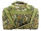 A-10 Duffle Bag - Green Digital Camo
