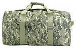 The Duffle Bag - Digital Camo