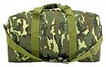 The Duffle Bag - Camo