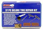 37-pc. Tire Repair Kit