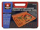 Harmonic Balancer Puller and Holding Tool