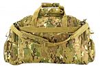 The Humvee Duffle Bag (Large) - Multicam