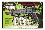 Marksman Zombie Splat Multi-Ammo Air Pistol and Target Set
