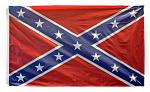 3' x 5' Confederate Flag - Stars and Bars