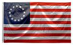 3' x 5' United States Betsy Ross Flag - American History