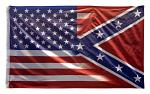 3' x 5' Confederate United States Flag