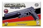 Galaxy G26A Full Metal Replica Spring Powered Airsoft Handgun