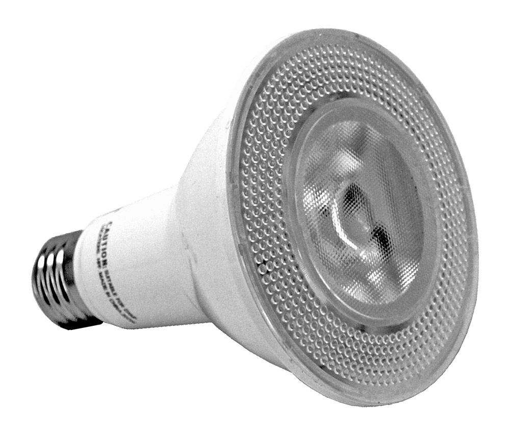 PAR30 LED Light Bulb - 1000 Lumens - 3000k