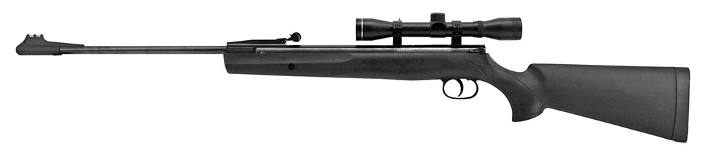 .22 Cal Remington Express with Scope - Refurbished