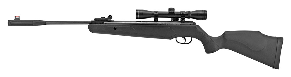 .177 Cal Remington Tyrant XGP with Scope - Refurbished