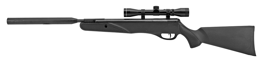 .177 Cal Remington Tyrant with Scope - Refurbished