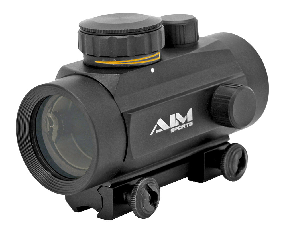 1 x 30 Dual Illuminated Sight for Crossbow