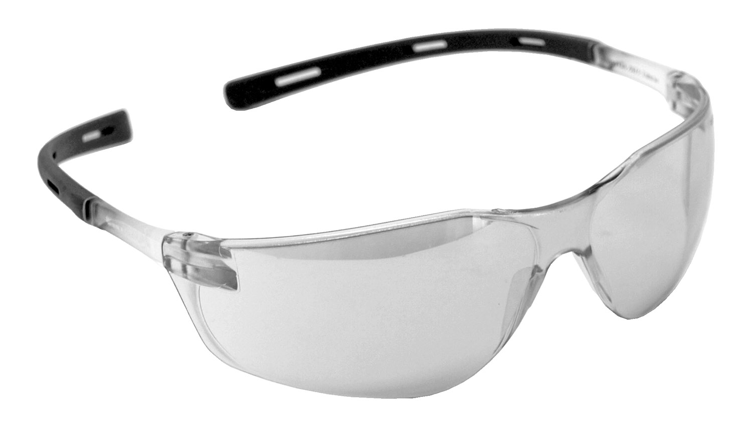 Athletic Style Safety Glasses - Clear