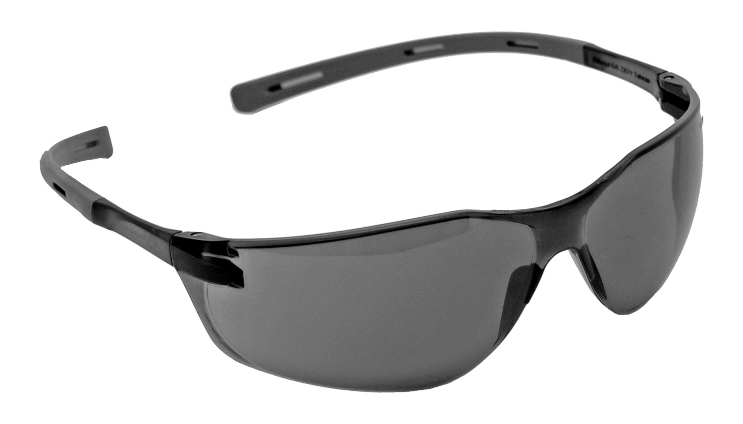 Athletic Style Safety Glasses - Tinted