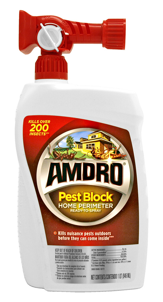 AMDRO Pest Block Spray