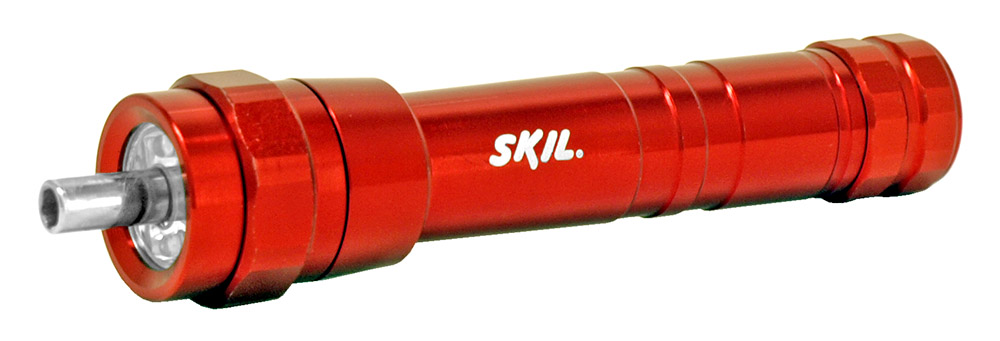 Skil Flashlight and Screwdriver Combo Set