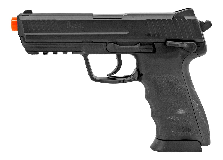 Heckler & Koch HK45 CO2 Airsoft Pistol