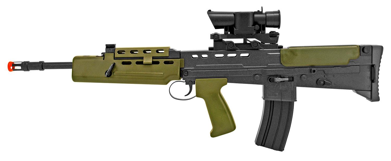 85 Rifle HA-202 High Performance Airsoft Assault Rifle