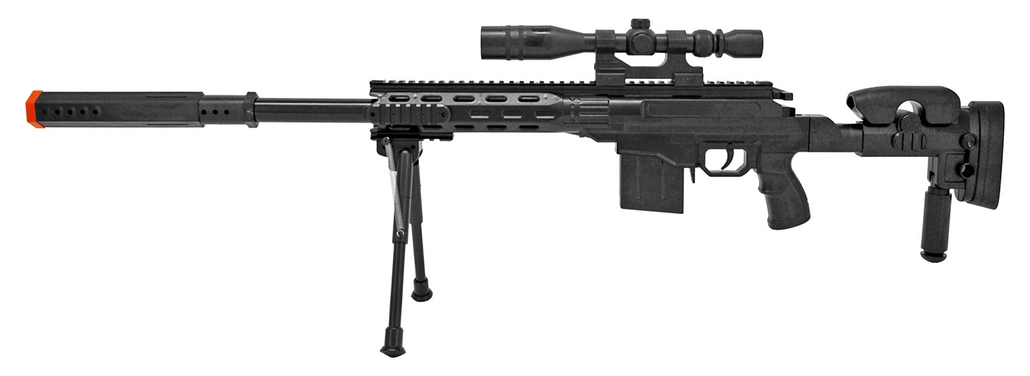 UKArms P2668 Airsoft Sniper Rifle