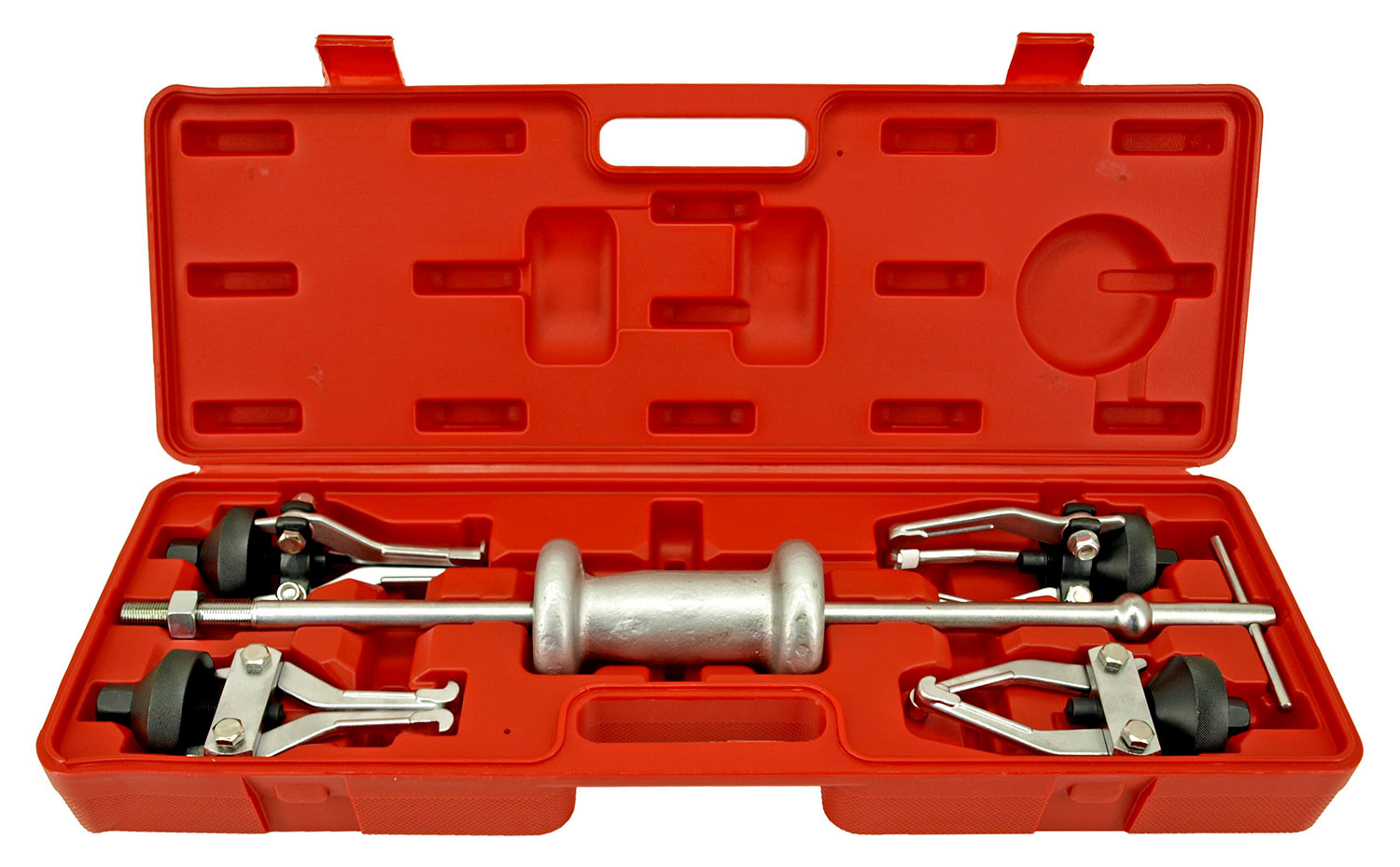 5 - pc. Slide Hammer Gear/Bearing Puller Set