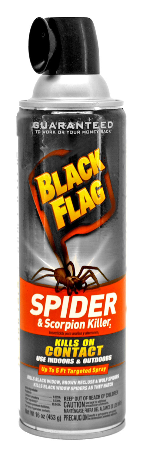 Spider and Scorpion Killer Spray