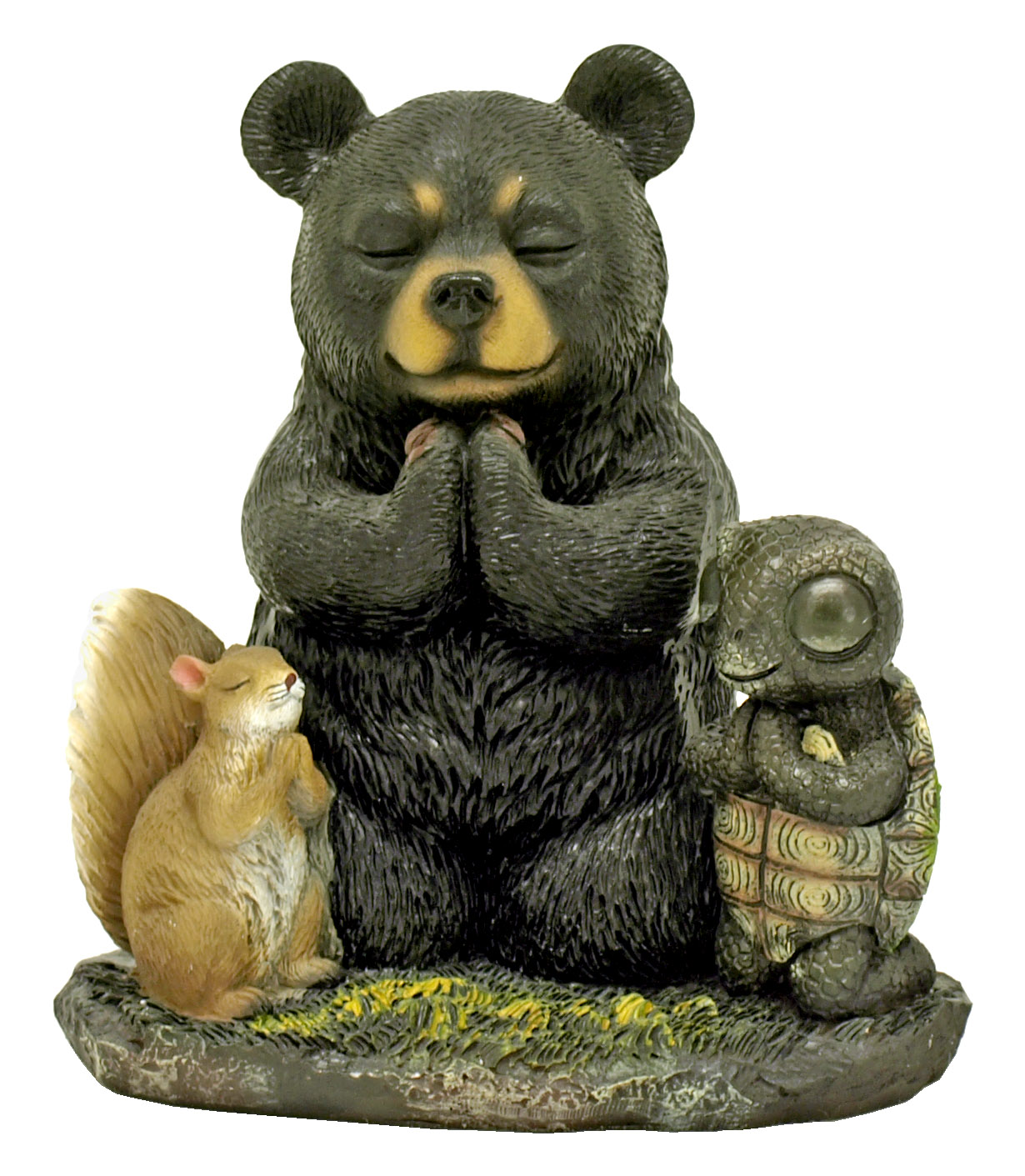 Together in Prayer - Statue