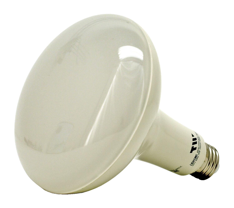 BR40 LED Light Bulb - 1300 Lumens - 3000k