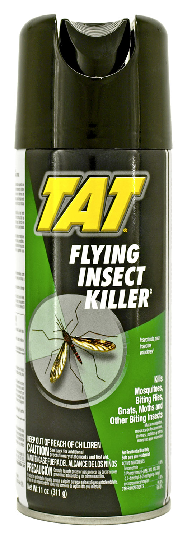 TAT Flying Insect Killer Spray