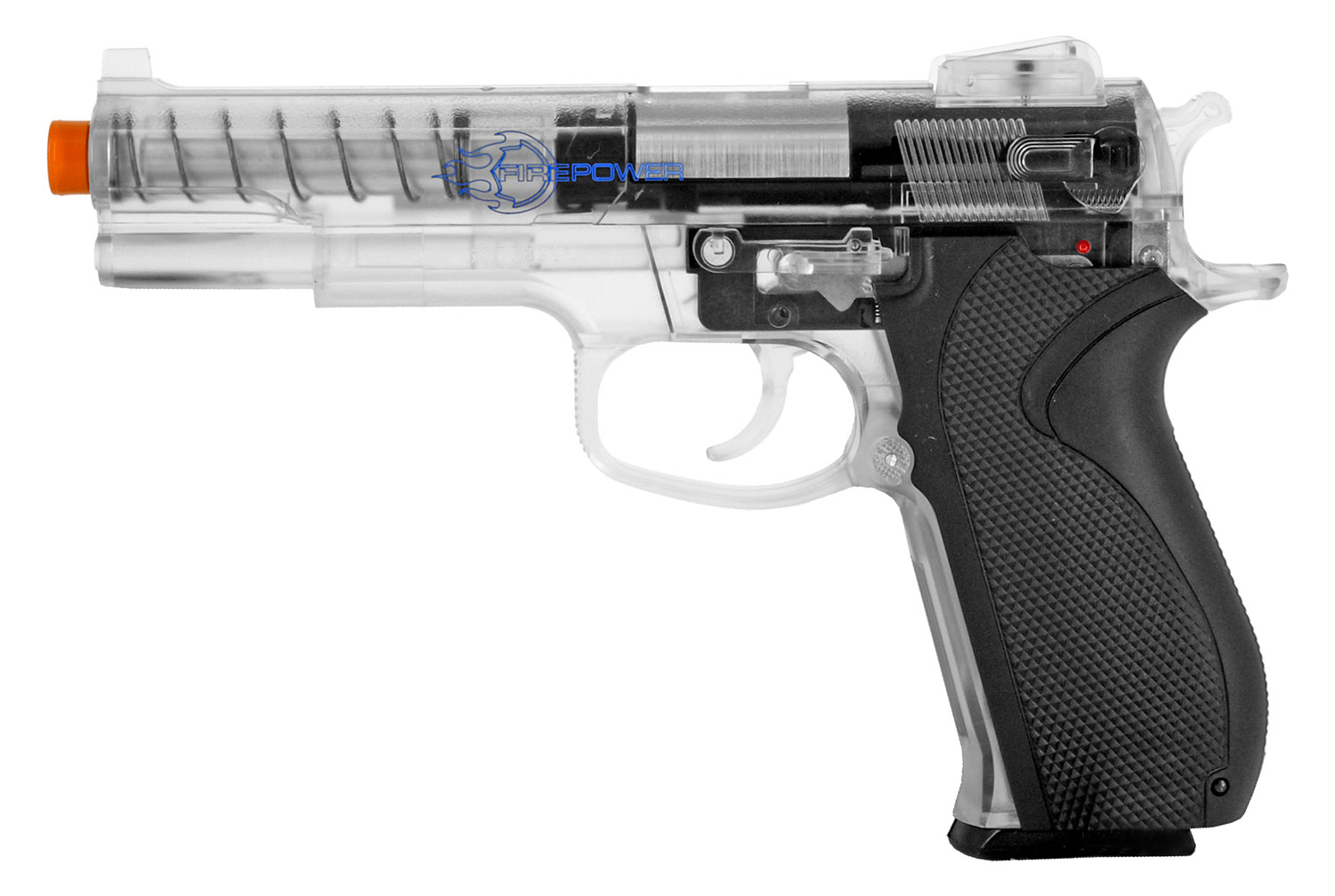 Firepower .45 Spring Powered Airsoft Pistol