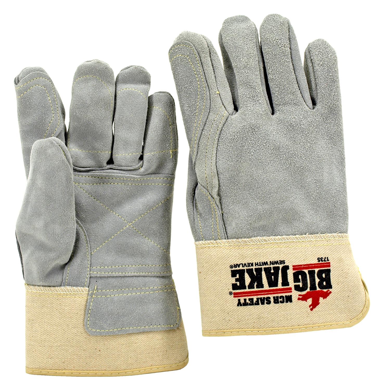Ultra Heavy Duty Work Gloves - 1 Dozen Pairs