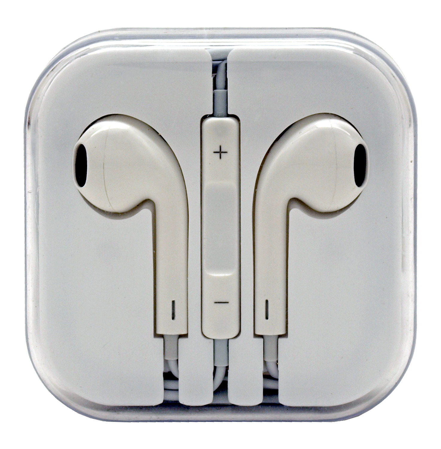 Headphones with Microphone and Volume Control