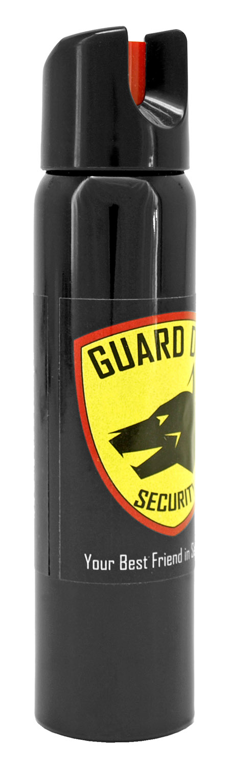 Guard Dog Security 5 oz. Bottle of Pepper Spray