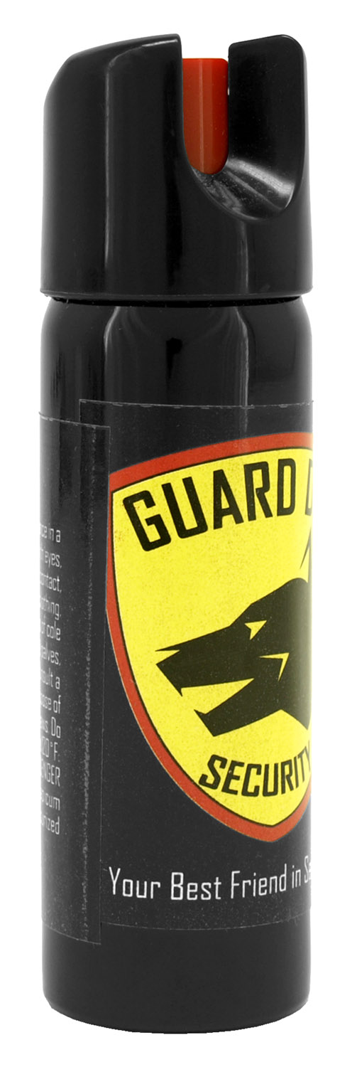 Guard Dog Security 3 oz. Bottle of Pepper Spray