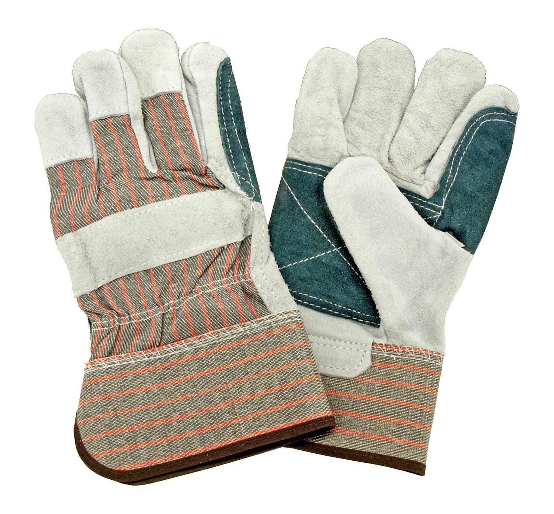 12 - pk. MCR Safety Work Gloves