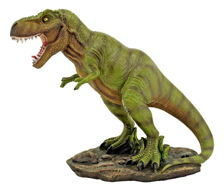 Tyrannical Terror - Tyrannosaurus Rex Dinosaur Statue