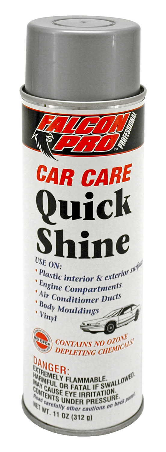 Falcon Pro Car Care Quick Shine