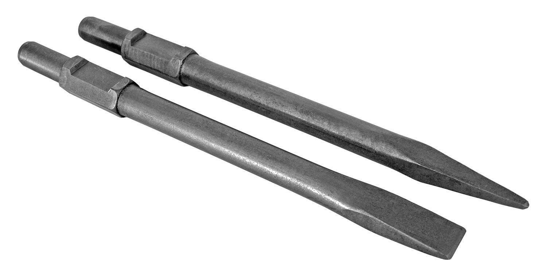 2 - pc. Electric Jack Hammer Chisel Set