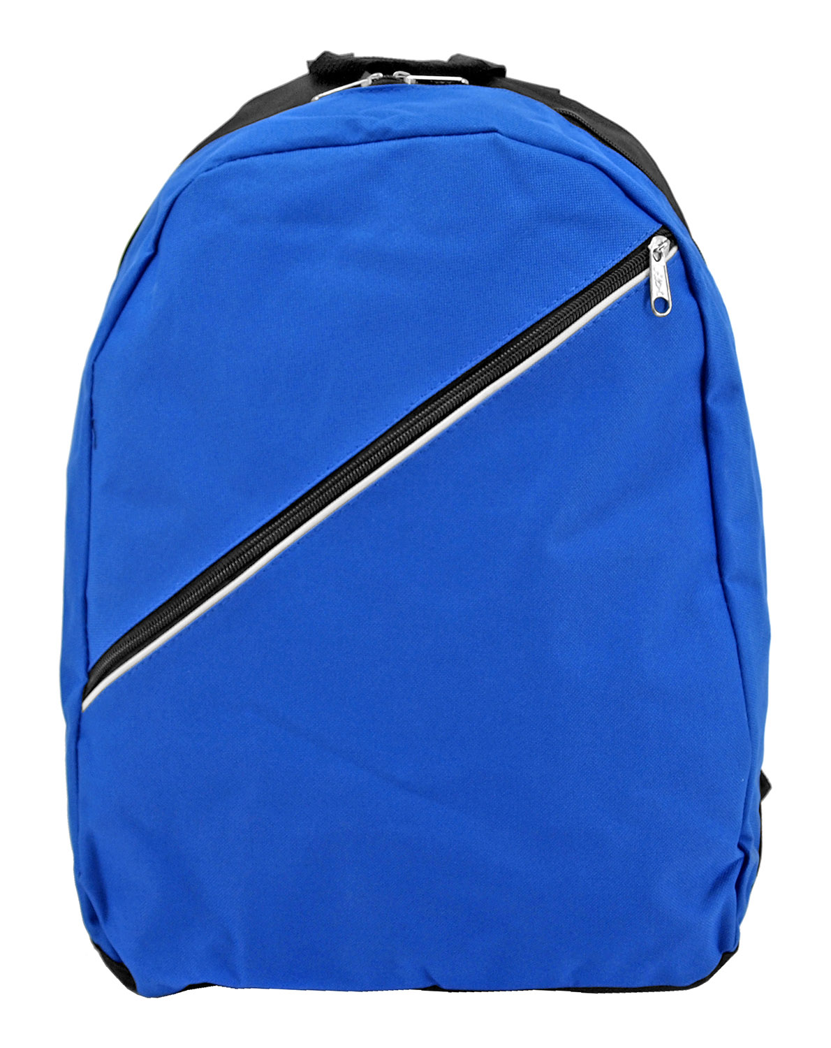 Back to School Backpack - Blue