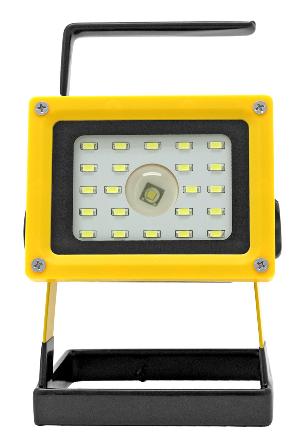 30W Rechargeable Portable LED Floodlight