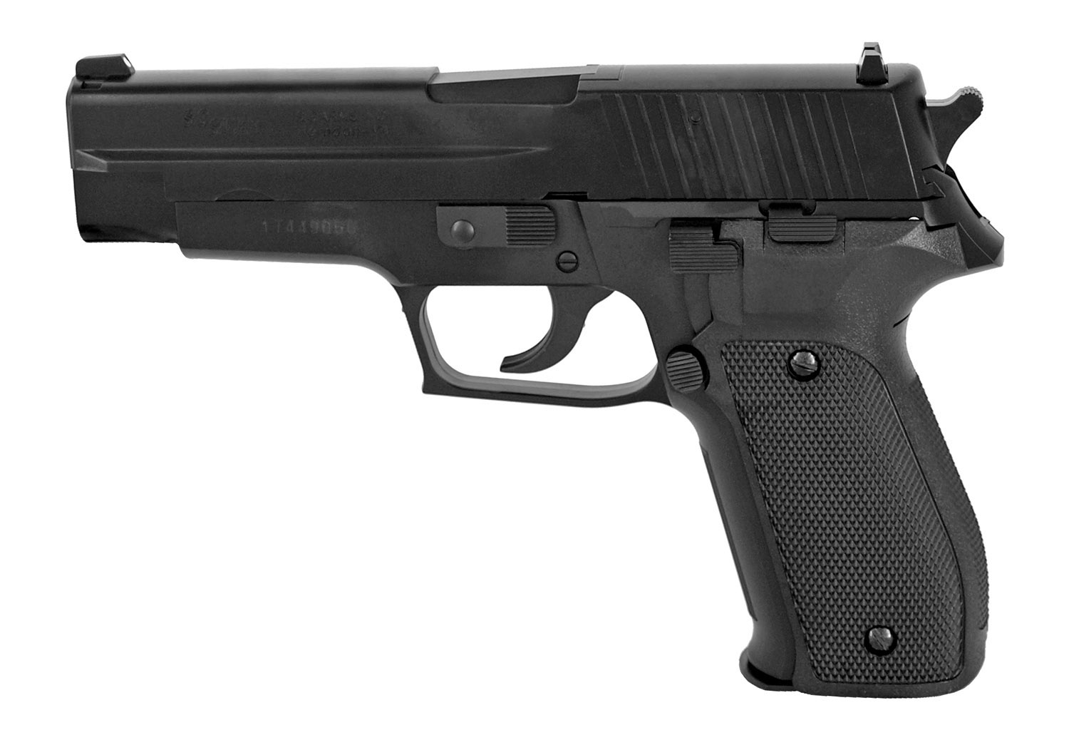 Sig Sauer P226 Spring Powered BB Pistol