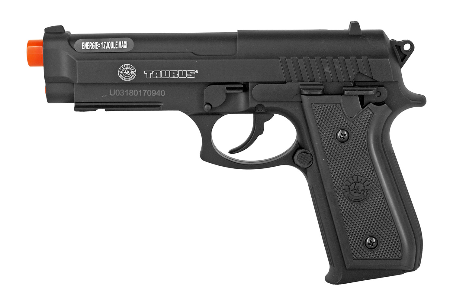 Taurus PT92 CO2 Powered NBB Airsoft Pistol