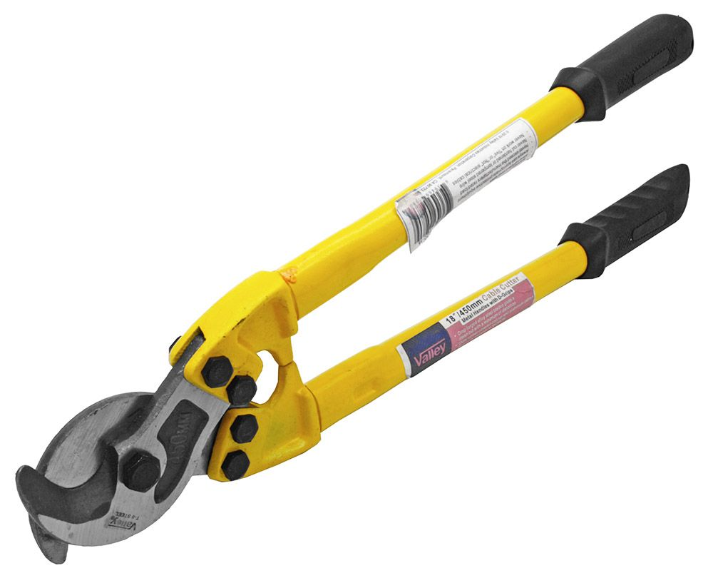 18 in Cable Cutter