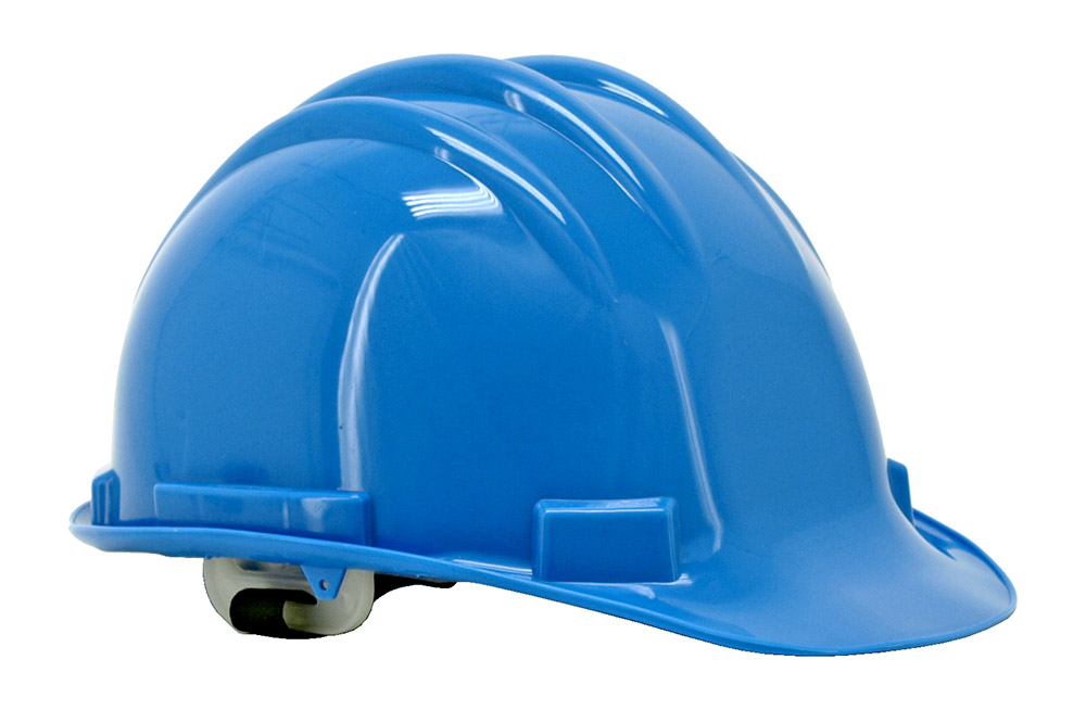 Ironwear Head Protection Hard Hat - Assorted Colors