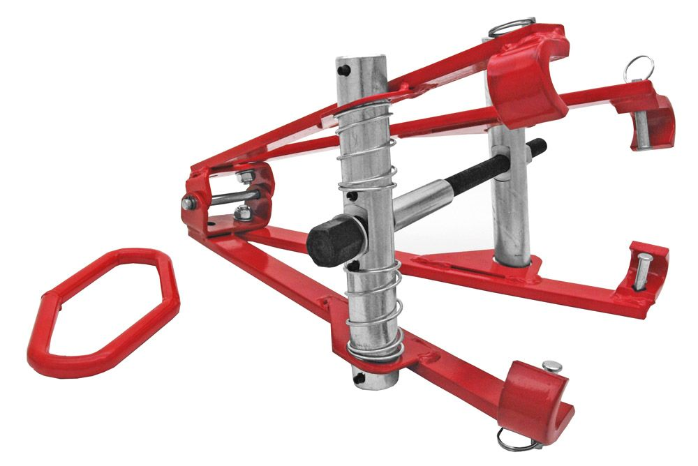 Single Action Strut Spring Compressor