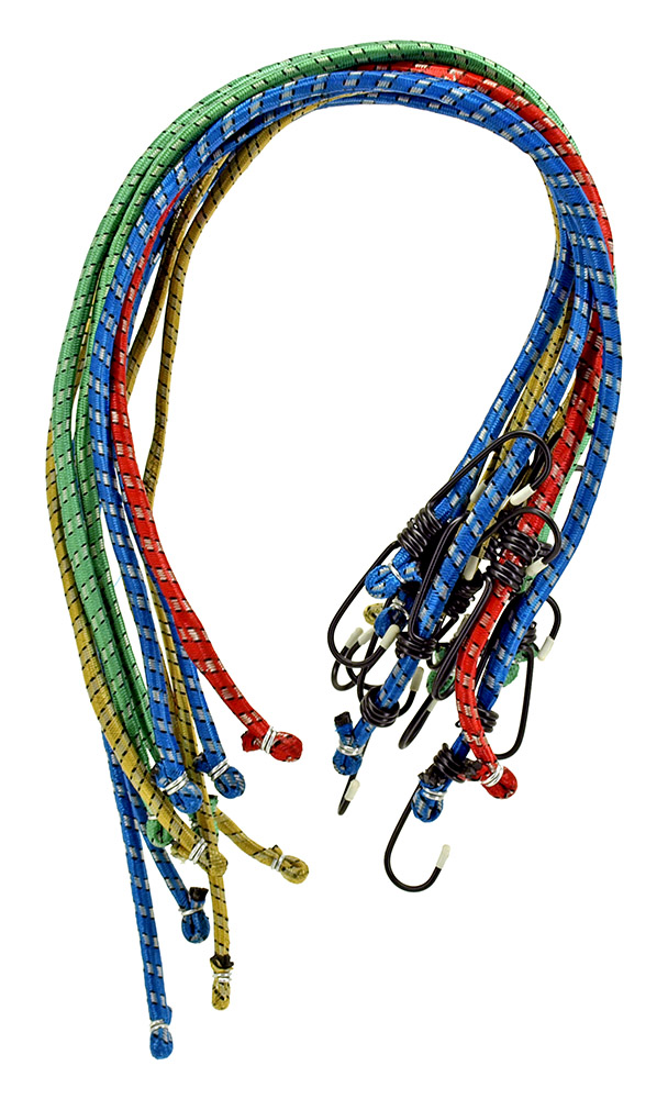 10 - pc. 30 in Bungee Cord