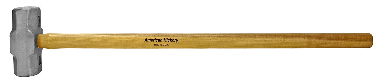 10 - lb. Hickory Sledge Hammer