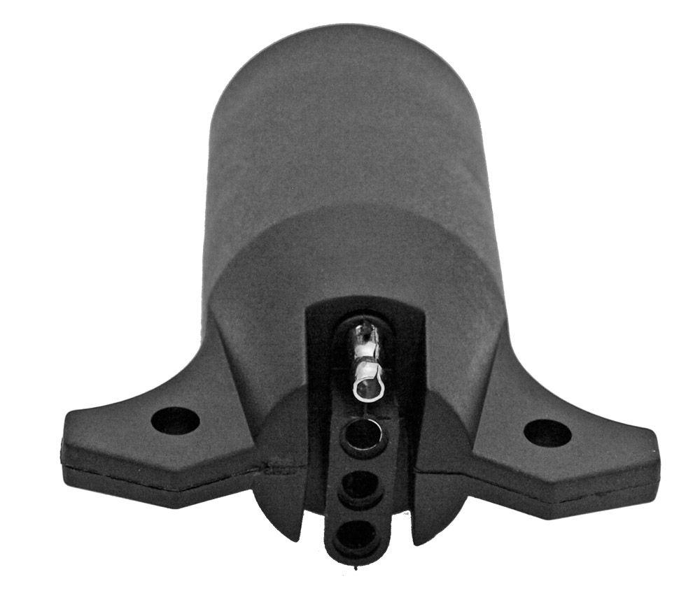 6-4 Trailer Adapter Plug